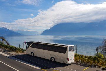 Európai buszjáratok